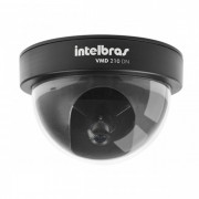 Câmera Intelbras Dome Vmd 210 Dn Color Day/Night