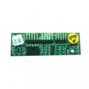 Placa Intelbras Atendimento Digital Disa T I 2 Canais P/ 8000 E 16000
