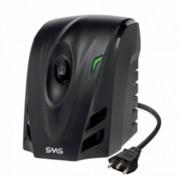 Estabilizador SMS Revolution Speedy 500 Va Entrada/Saida 115V Black