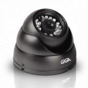 Câmera Giga Security IR Day Night Infra Dome 1/3 15 MT 3,6 MM GS2015S