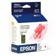 Cartucho de Tinta Magenta Epson Original T032320-AL p/ Stylus C80 (Cod: 6434)
