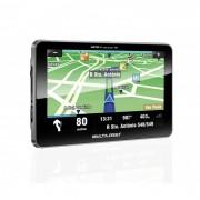 GPS Tracker TV 7 Multilaser GP015 - Tela 7´, TV Digital, FM Transmiter