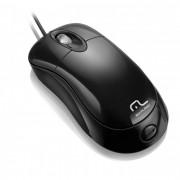 Mouse Óptico Básico USB Multilaser MO014