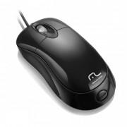 Mini Mouse Multilaser Óptico Basic PS2 MO013