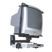 Suporte para TV/DVD/VCR 14´ - 21´ SBR1.9 Branco - Brasforma