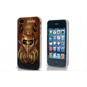 Capa para iPhone 4 Youts - Armour Illustrator Collection JL06