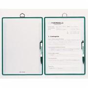 Pasta Porta Folhas Anel com caneta Tarifold - Tamanho: A4, Orientação: Paisagem (5 unidades)
