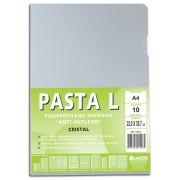 Pasta L Chies A4 120 my - Cristal - Ref.: 1440-0