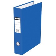 Pasta Arquivo Registrador A-Z Ll Of Economic Chies Azul Royal Tam. 28,5x34,5x8,0cm 2808-7