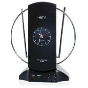 Antena Interna Amplificada Indusat Ai-500I