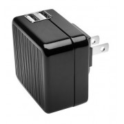 Carregador Kensington USB duplo de parede Absolute Power 4.2