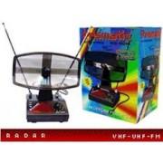 Antena Interna Prismatic Radar UHF/VHF/FM