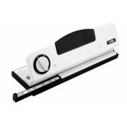Perfurador Copiatic Dual Tech - Cap. de perfuração: 02 e 04 furos em até 16 vias de 75 g