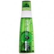 (FORA DE LINHA) Cola em Fita Norino Plus Japan - 4 mm e fita de 8m, permite troca de refill, cor Verde ref. 5312