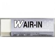 (FORA DE LINHA) Borracha Wair In Plus Japan - Box c/ 40 peças Branco