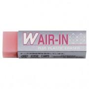 (FORA DE LINHA) Borracha Wair In Plus Japan - Box c/ 40 peças Pink