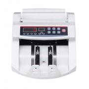 Contadora de Cédulas OFB 2108 CD - Conta 900 cédulas/minuto, Detecção cédulas falsas, 110V