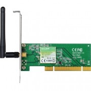 Adaptador TP-Link Wireless N Pci 150mbps Tl-wn751nd