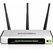 Roteador TP-Link Wireless N 300m Gigabit Ultimate Tl-wr1043nd