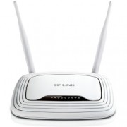 Roteador TP-Link Wireless N 300 Mbps Tl-wr842nd