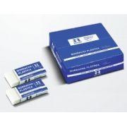 Borracha Plástica Stivale Caixa com 30 unidades, Suave, Macia, não suja o papel S7537