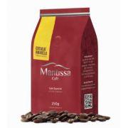 Café em Grãos Mantissa Catucaí Amarelo  250g Torra média BSCA 80/84 Pontos