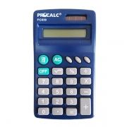 Calculadora de Bolso Procalc 8 Digitos Pc839