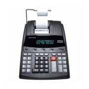 Calculadora Procalc Pr 4400 14 Díg Imprime 4,1 Linhas/Seg Fita de Nylon Bicolor Bivolt