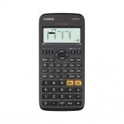 Calculadora Casio FX-82LAX-Bk Preta Programável Cientifica Original 3 anos de garantia 274 funções, Display 2 linhas