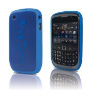 Capa para Blackberry Curve 8500 e 9300 Youts Procase Air Azul