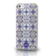Capa para Phone 5/5S Youts FT Azulejo Imperial