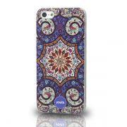 Capa para Phone 5/5S Youts FT Mandala Paraíso