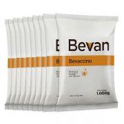 Cappuccino em Pó Solúvel Bevan Bevaccino 10,5Kg