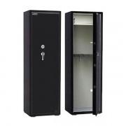 Cofre Safewell 1450 BQG-3 - Medidas Externas (AxLxP): 1450x250x250, Estante Removível, Capacidade: 90L