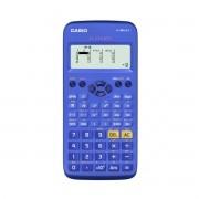 Calculadora Casio FX-82LAX-BU Azul Programável Cientifica Original 3 anos de garantia 274 funções, Display 2 linhas
