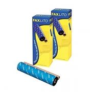 Filme para Fax Panasonic Kx-Fa55A Genérico Faxlito