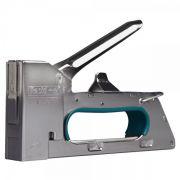 Grampeador Pistola Rapid R156 com Trava de Segurança grampo 106 6-8mm 14788