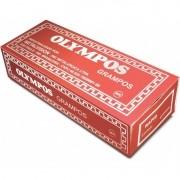 Grampos Padrão Olympos Nº 26 26/6 Cx com 5000 Grampos