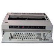 Máquina de Escrever IBM 6783 com Corretivo e Negrito Revisada Bivolt