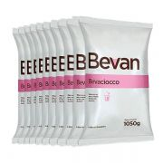 Mistura em Pó Sabor Chocolate Bevan Bevaciocco 10,5Kg
