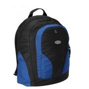 Mochila Notebook 15,4 Portare Linha Ecco 94897 Preto e Azul