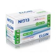 Pilha Elgin LR03 1.5V AAA Alcalina com 20 Unidades