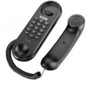 Telefone com Fio Elgin Tcf-1000 Preto