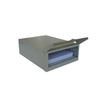 Desumidificador de Papel Larroyd Dry Paper A4 700 Fls Med. Ext. 250x100x360mm