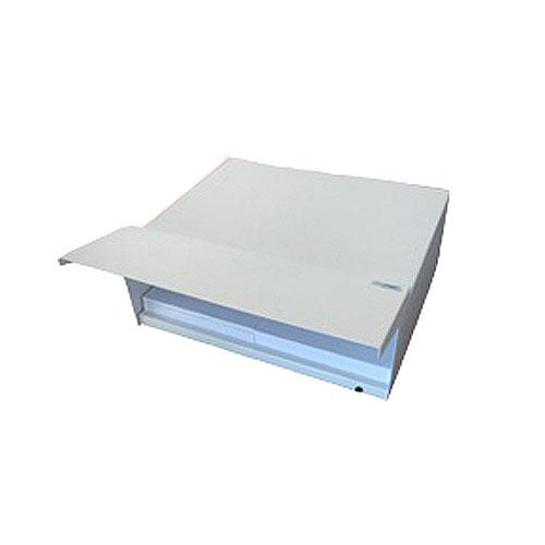Desumidificador de Papel Larroyd Dry Paper A4 2000 fls (Medidas Ext.: 430x160x360mm) Bivolt