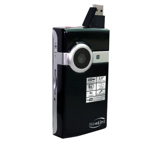 Pocket Cam HD Newlink VC103s
