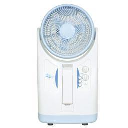 Climatizador Elgin Fresh Breeze Fbu-28 Az-1 Umidificador Ventilador 3 em 1 220v