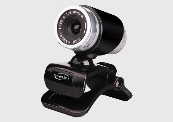 Webcam Tube Newlink Wc102