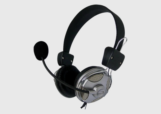 Headset Super Bass Newlink Hs101