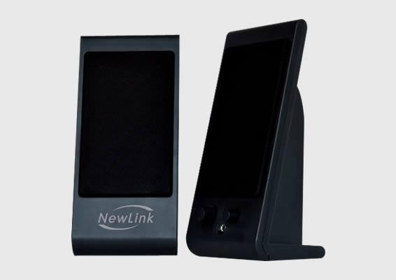 Caixa de Som Slim Newlink Sp203